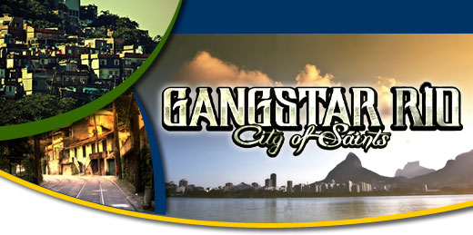header Quem é quem no novo Gangstar Rio: City of Saints (iPhone e Android)