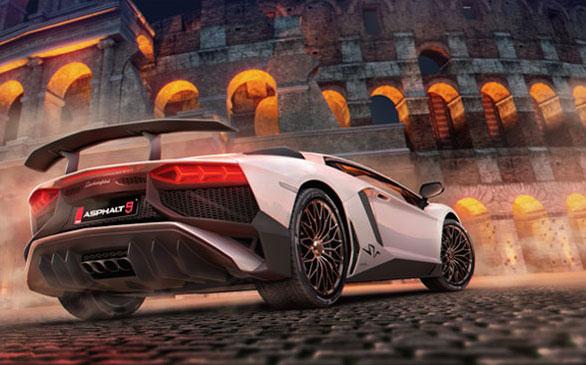 asphalt 9 legends hack revealed