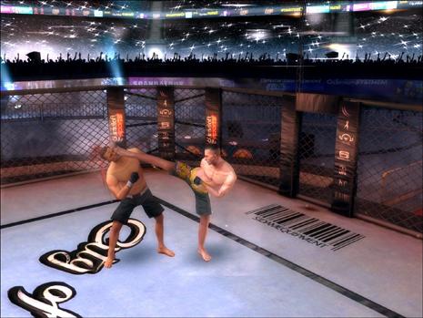 gangstar8 Novas imagens de Gangstar Vegas mostram veículos, roupas e até MMA
