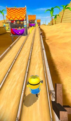 Despicable Me | Minion Rush