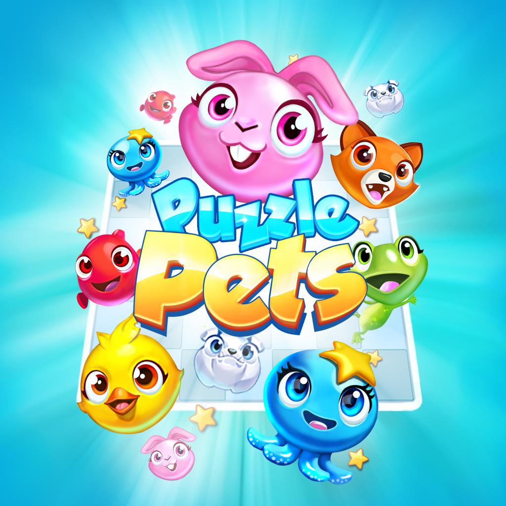Puzzle Pets игру скачать - фото 2